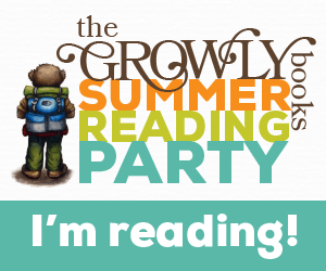 growly summer reading party 300x250