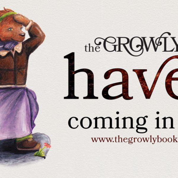 The Growly Books: Haven - Coming in May