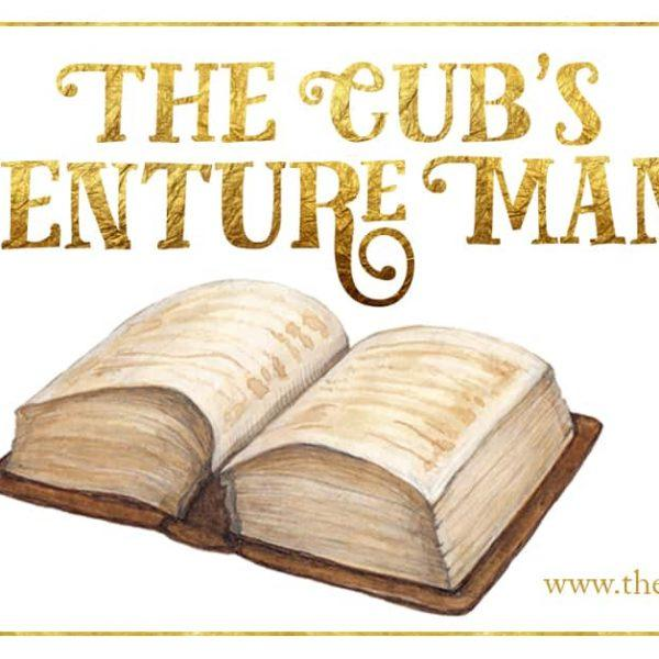The Cub's Adventure Manual