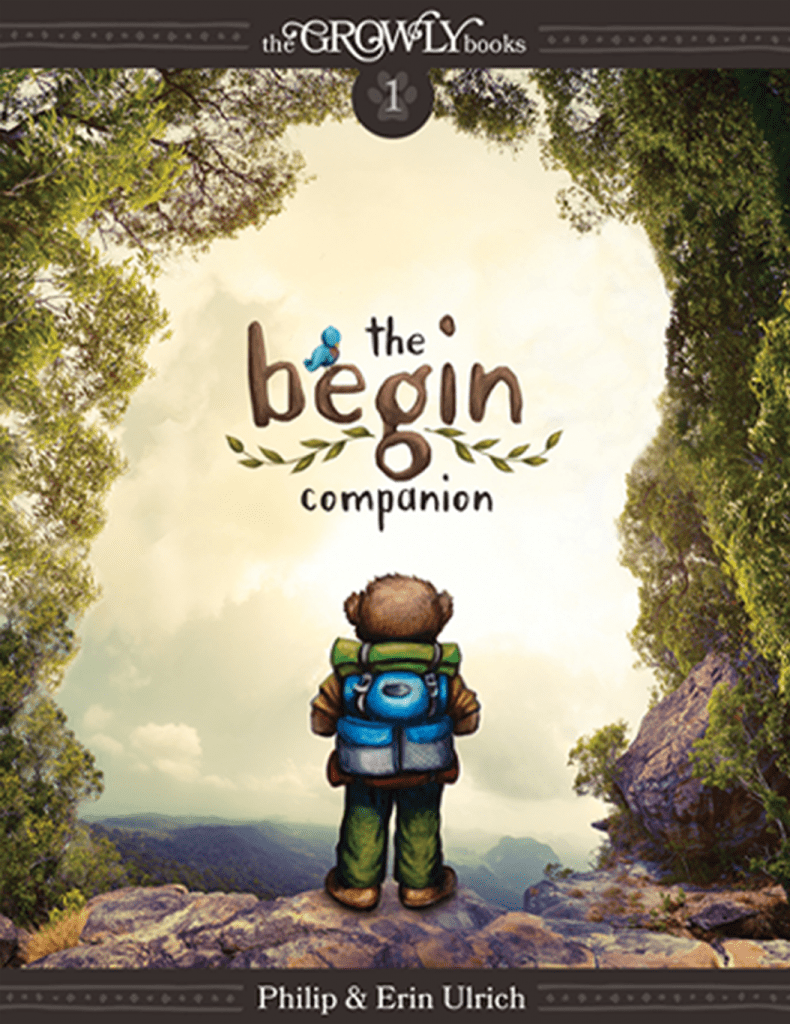 The Begin Companion