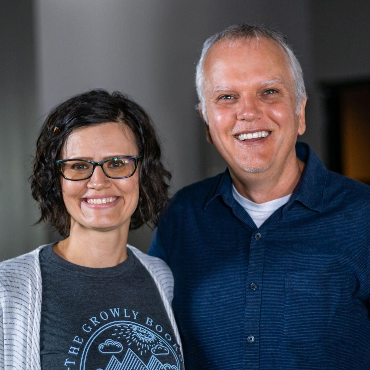 Philip and Erin Ulrich