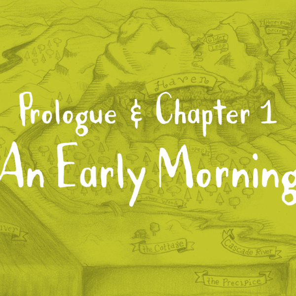 Chapter One: An Early Morning
