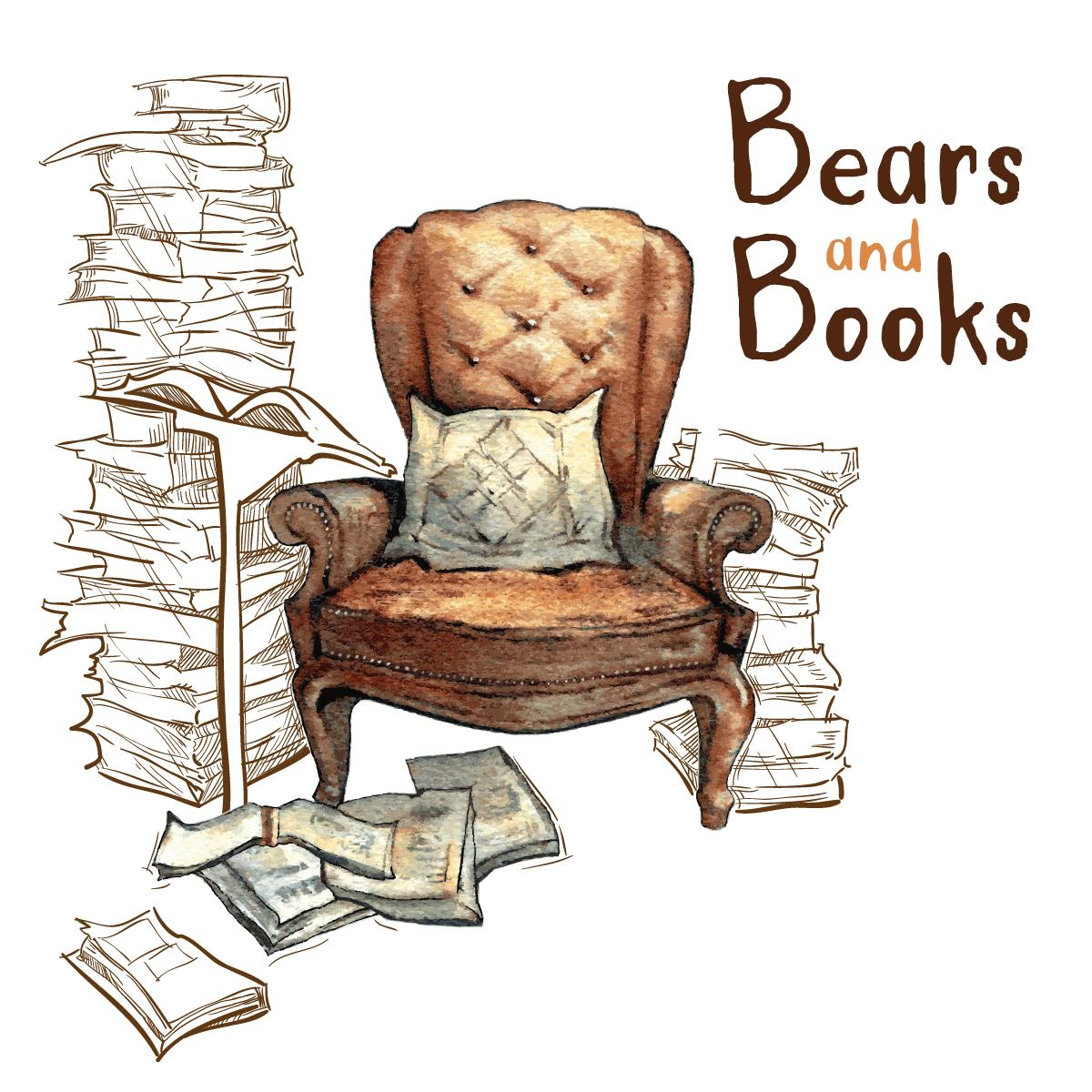 Bears and Books