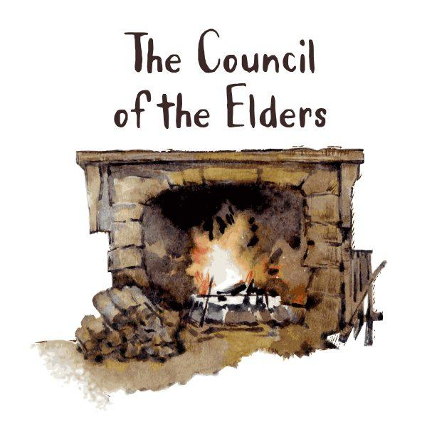 The Council of Elders